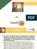 El Péndulo - Presentación