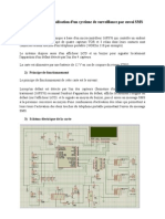 Mini Pro Jet 8 ion Systeme Surveillance Par Envoi