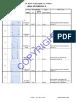 TD4 GenieParasismique EtudePortique2ddlRobot Correction5GC20162017