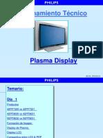 Curso Plasma vs LCD - Philips 2006.pps