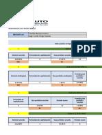 Taller Práctico IV-Equivalencias de Tasas de Interés Compuesto