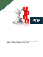 Chap 6; A  Risk mangmt. F17.pptx