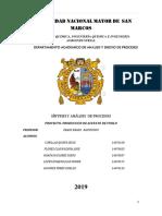 Informe Final Sintesis 2019