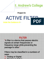 Active Filter(1)