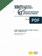 12 as Ideias de Mauá Sobre o Progresso Econômico, A Moeda e o Crédito, e o Câmbio(1860-1878)