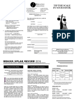 UPLAE Brochure 2016 Web