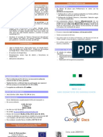 2009 - Diptico_google Docs