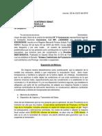Notificacion Ante El Seniat
