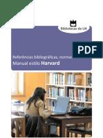 Estilo HARVARD Final