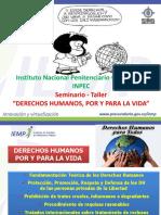 Notas de Derechos Humanos Pereira