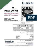 FSG90 Manual English 2014 12