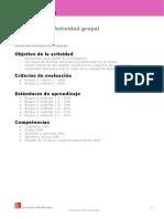 Actividad Grupal Tema 3