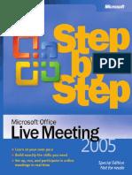 SETP SETP LIVE MEETING