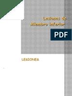 Lesiones Miembro Inferior Wahiner Castaño,Erika Ortiz, Jose Fernando Fuentes, Juan Sebastian Espinosa, Alba Lucia Restrepo,Jhoana Checa (2)