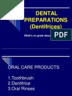 Dent Rific Es