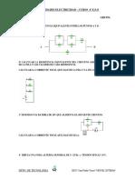 ACTIVIDADES ELECTRICAS 4ºREPASO
