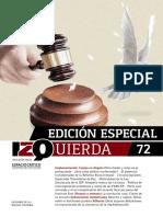 Derecho y capital Notas sobre el fetichismo jurídico.    Beatriz Stolowicz.