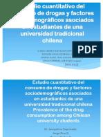 Estudio Cuantitativo Del Consumo de Drogas y Factores (101)