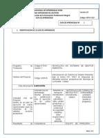 Guía de Aprendizaje No. 4 - Sga 561871