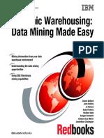 Data Mining Made Easy