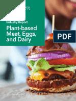 SOI Report Plant Based