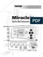 Miracle Plus User Guide ESP