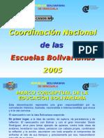 Escuela Bolivariana