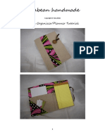 Fabric Planner Tutorial
