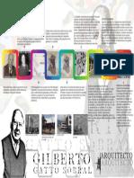 Gatto Sobral - Historia de la Arquitectura