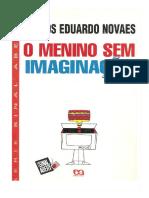 Livro Carlos Eduardo Novaes