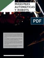 3ESOTECC2 MD Máquinas Automáticas y Robots