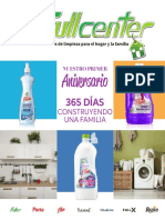 Fullcenter catálogo Perú