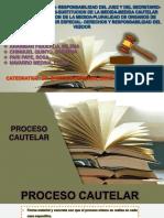 Tema 11 Procesal Civil