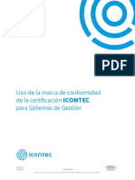 Manual Icontec Sistema Gestion 2019 1