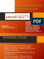eco dish tv