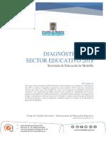 Sh&e Diagnostico Sector Educativo Semedellin