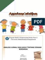 PPT Seminar Anak
