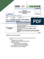 Ep 10 0703 07510 Practica Procesal Penal A