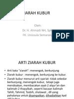 ZIARAH KUBUR