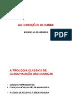 02Apresentacao as Condicoes de Saude Eugenio Vilaca Mendes