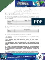 AP1 - AA1 - Evidencia 13 La DOFA en Mi Proyecto de Vida. (1)(1)