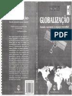 Demétrio Magnoli - Globalização - Estado Nacional e Espaço Mundial