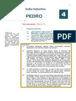 Pedro biblia