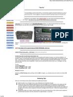 F250 radio repair