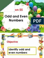 Quarter 3 Mathematics Lesson 55 57