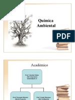 Manual de Procedimiento Quimica Ambiental