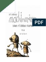 Descubriendo Machinarium
