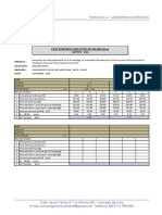 ANEXO 1 Gs Granulometria Corte Directo