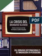 La Crisis Del Informativo (Web)