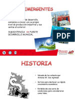 Expo Final MACRO (Economia Emergente, Tlc)